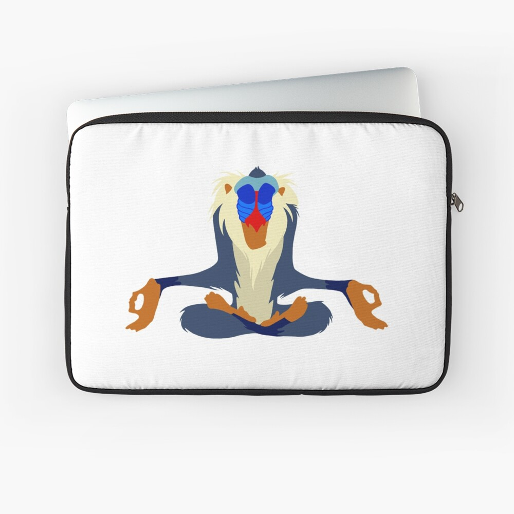 VectoRafiki Laptop Sleeve