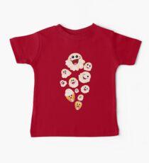 Cute Popcorn Baby T-Shirt