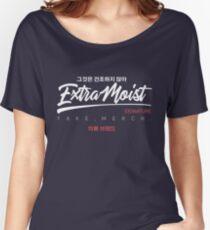 ExtraMoist Signature Women's Relaxed Fit T-Shirt