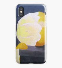 Limones  iPhone Case/Skin