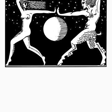 MoonDance by fynoderee
