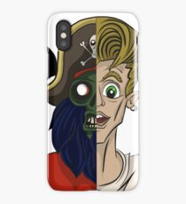 You can't choose your family. Monkey Island iPhone Case/Skin