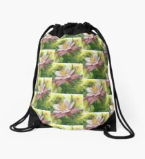 Vernal Drawstring Bag