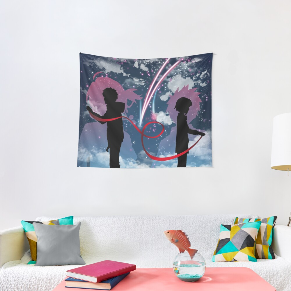 Your name Tapestry