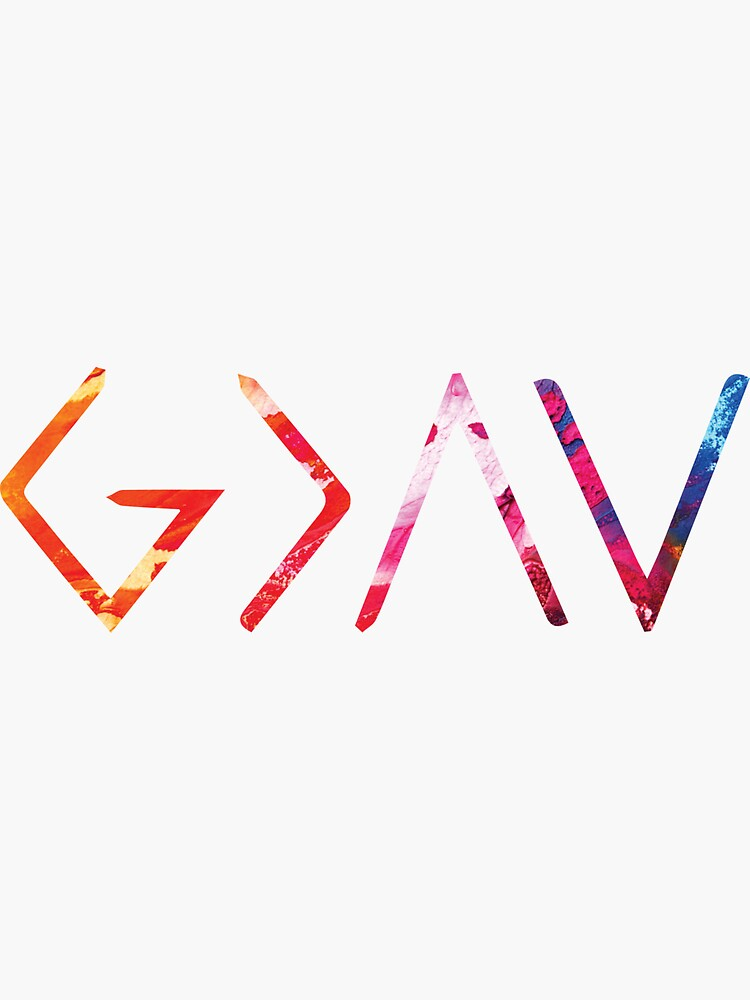 God Is Greater Than The Highs And Lows  by walk-by-faith