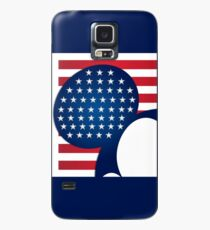 Mouse USA Case/Skin for Samsung Galaxy