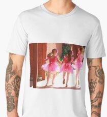 """Showtime"" Men's Premium T-Shirt"
