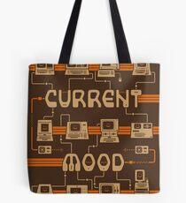 Current Mood Tote Bag