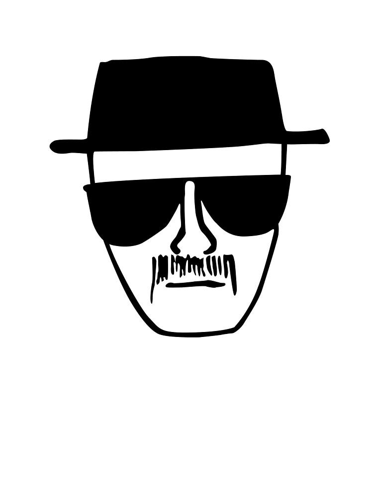 Heisenberg by LiamSux