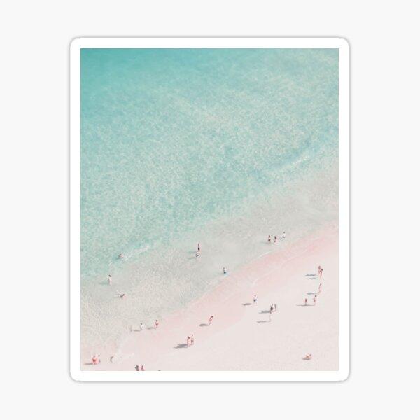 Summer of love Sticker