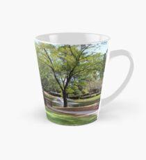 Scenic Pond Tall Mug
