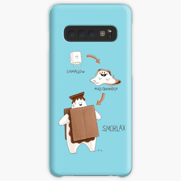 Smorlax Samsung Galaxy Snap Case