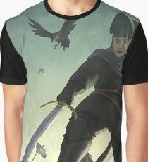 Marguerite de Bressieux - Rejected Princesses Graphic T-Shirt