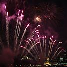 Thames Festival Finale by Gaurav Dhup