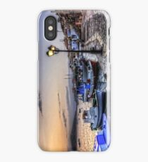 Morning in Nimborio iPhone Case/Skin