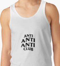 ANTI ANTI ANTI CLUB Tank Top