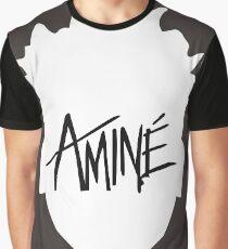 amine Graphic T-Shirt