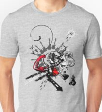 The Remonstrator TwentyXty6 Unisex T-Shirt