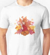 Autumn Content T-Shirt