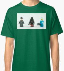 Vader Mk1 Classic T-Shirt