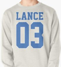 Lance Sport Jersey Pullover