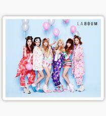 laboum Sticker