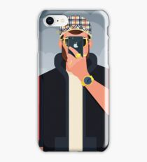 Son of Man iPhone Case/Skin