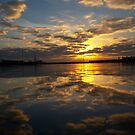 Heavens Reflected by paintin4him