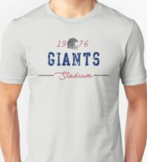 Giants Stadium - NYG T-Shirt