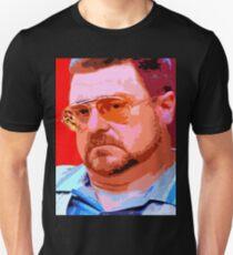 Walter Sobchak - John Goodman  T-Shirt