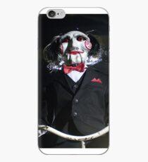Jigsaw iPhone Case