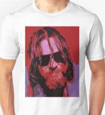 Jeff Bridges - The Dude T-Shirt