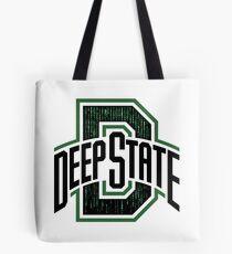 Deep State Tote Bag