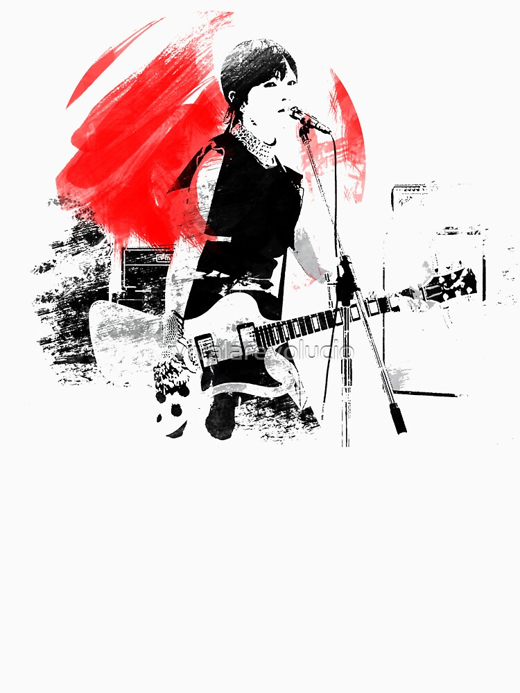 Japanese Artist by vivalarevolucio