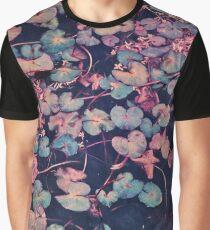 Secret Pond Graphic T-Shirt