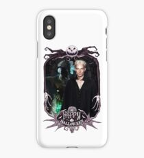 Spooky Spike iPhone Case