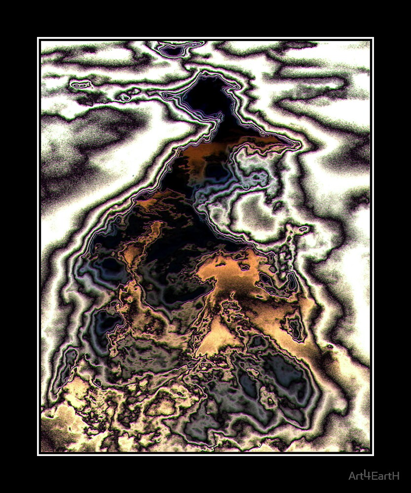 Crude Legacy by Art4EartH