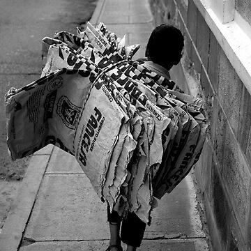 Cement Worker by jscott1976