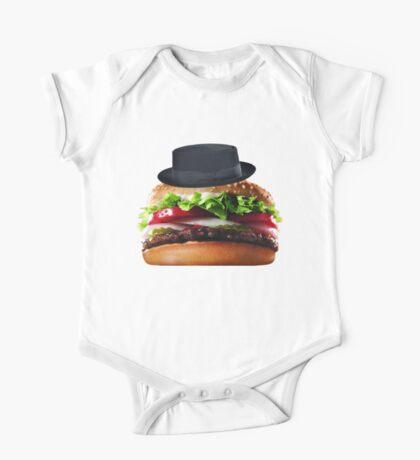 Heisenburger Kids Clothes