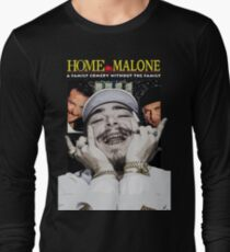 HOME MALONE Long Sleeve T-Shirt