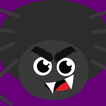 Baddy spidey by Vectoracci