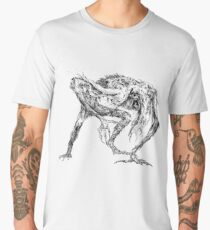 Blood-starved Beast Men's Premium T-Shirt