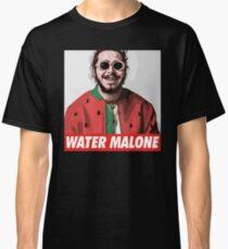 WATER MALONE Classic T-Shirt