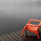 Rained Out by Joanne  Bradley