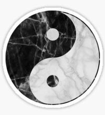 Marmor Yin&Yang Sticker