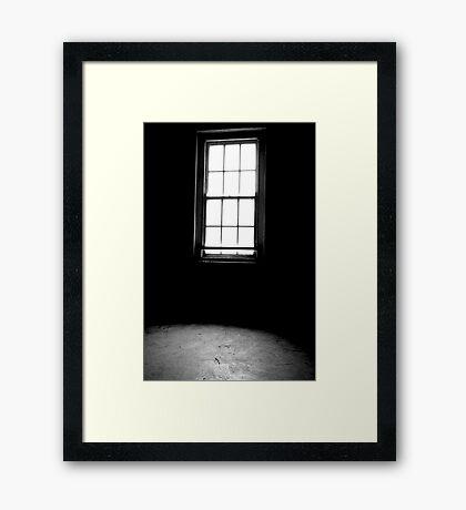 untitled #133 Framed Print