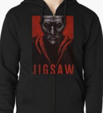 Jigsaw 2017 Zipped Hoodie