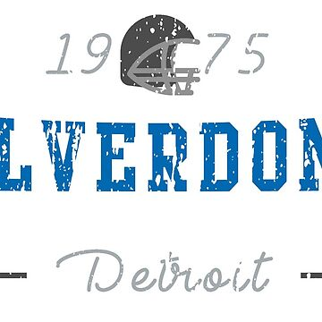 Silverdome by HomePlateCreate