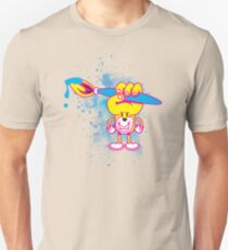 Happy Art Friends T-Shirt