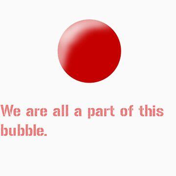 Our bubble by LasTBreatH